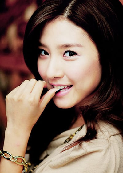 Kim So Eun Dizi ve Filmografisi