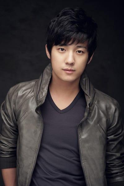 Со Чжун Ён | Suh Joon Young | 서준영 | K-POP
