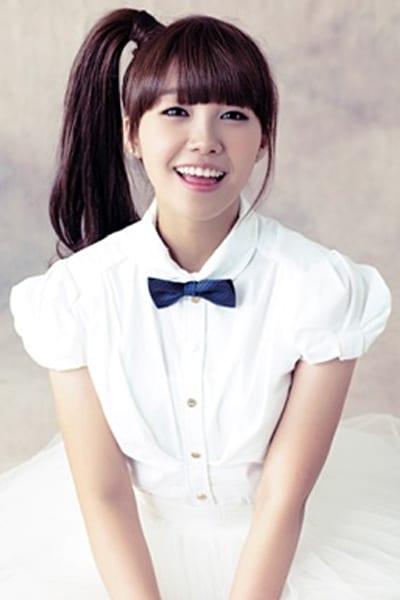 Чон Ын Чжи | Jung Eun Ji | 정은지 | K-POP