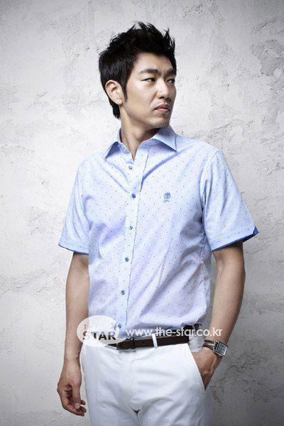 Ли Чон Хёк