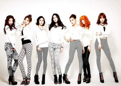 Here comes the debut of the ratchet girl group in k-pop: wassup