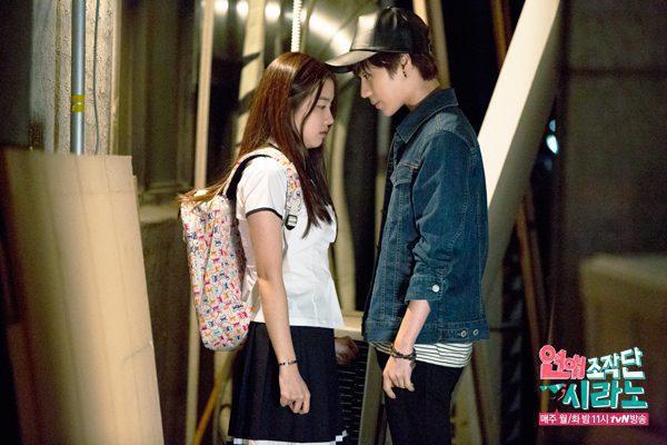 Taemin dating agency cyrano eng sub