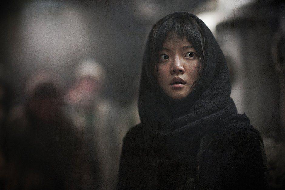 Go Ah Sung (Snowpiercer)