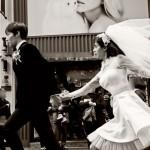 [News] Сон Чжи Хе, Чхве Джин Хек оборачиваются сбежавшими невестой и женихом в новом ТВ сериале