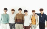 Boyfriend 2014 Season's Greetings