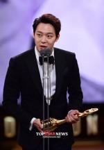 [DramaNews] В Топ-10 актеров Халлю в Японии вошли Пак Ши Ху, Пак Ю Чон, Чжи Хён У, Ли Мин Хо и другие