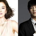 [DramaNews] «Потомки Солнца»: Сон Чжун Ки и Сон Хе Гё подтвердили участие в дораме