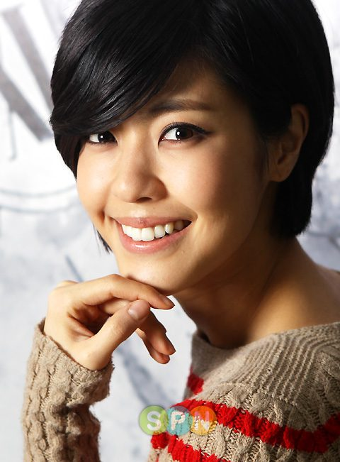 Lee Yoon Ji - 1