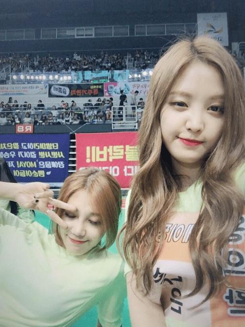 A-Pink-Eunji-Naeun