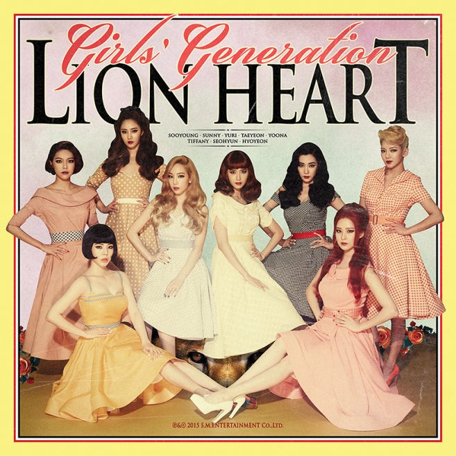 girls-generation-lion-heart-