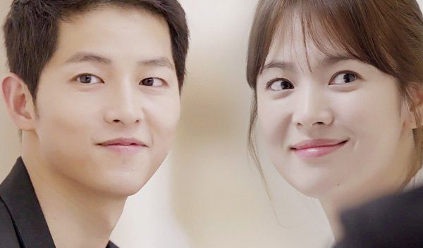 song-joong-ki-and-song-hye-kyo-are-ready-to-take-over-prime-time-with-the-action-packed-drama-descendants-of-the-sun