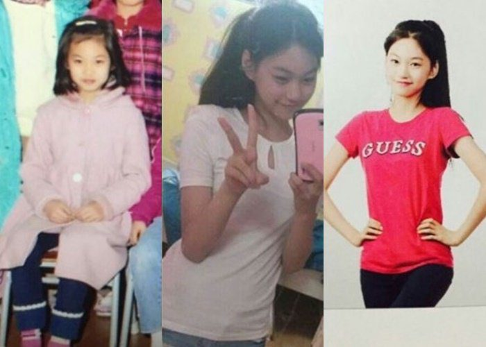 kim-doyeon-child-pictures-produce-101