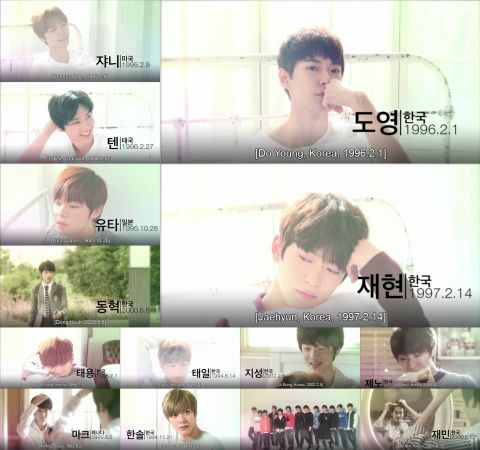 NCT first reality show 'NCT LIFE'