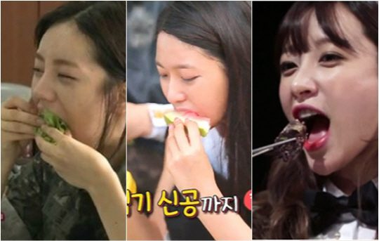 girls-mukbang