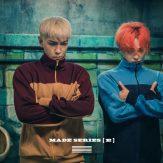 """BIGBANG_MAD""""E""""_Album_HQ_Images"""