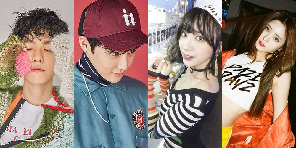 EXID-Hani-Junghwa-EXO-Sehun-Baekhyun_1465701414_af_org