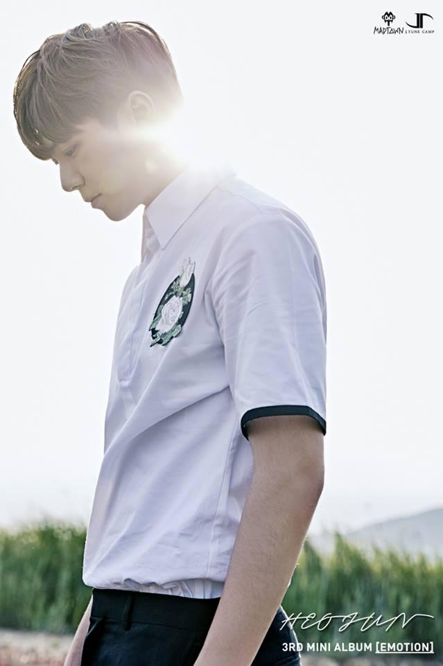 MADTOWN-Heojun