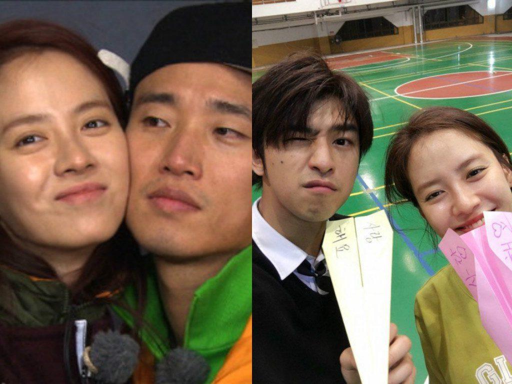 Song-Ji-Hyo-Gary-Chen-Bolin