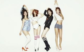 wonder-girls