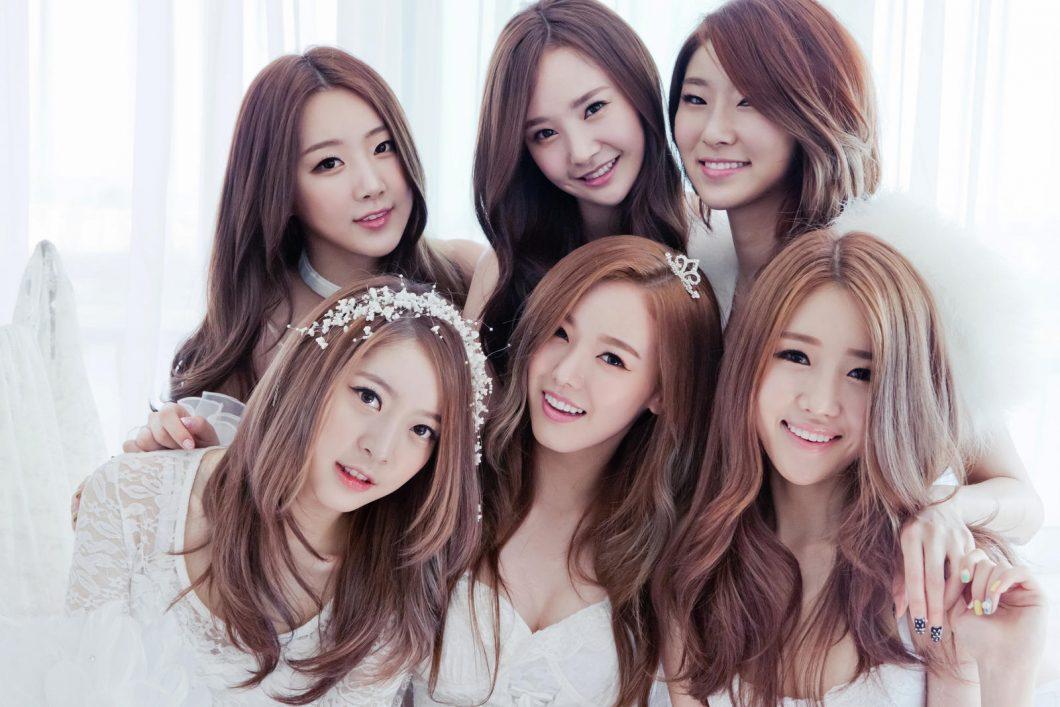 Агентство группы, happy face entertainment, заявило: мы закончили запись цифрового сингла