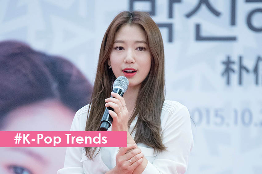 #K-Pop Trends-ark Shin Hye