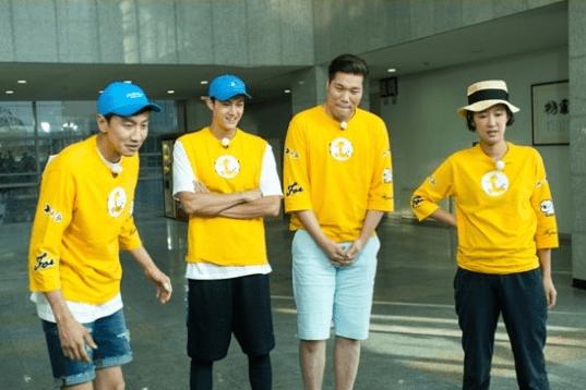 Lee-Kwang-Soo-Lee-Ki-Woo-Seo-Jang-Hoon-Hong-Jin-Kyung