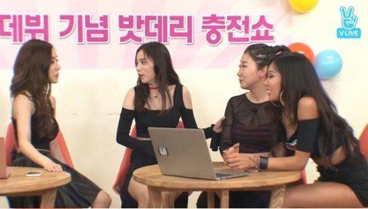 Unnies-Tiffany-Min-Hyo-Rin-Ra-Mi-Ran-Jessi