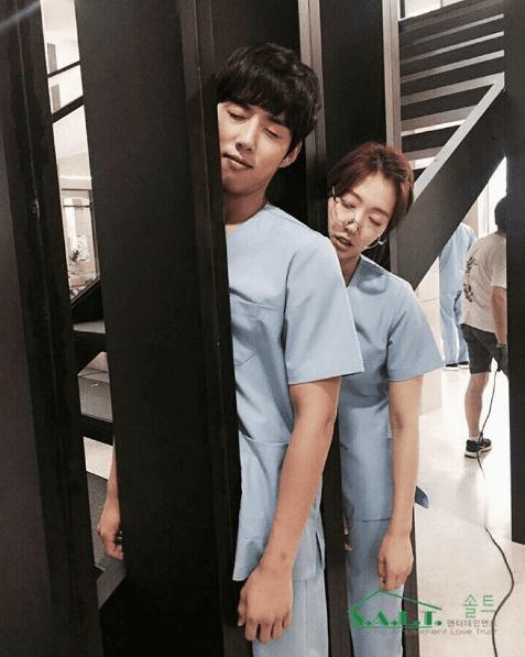 baek-sung-hyun-park-shin-hye-doctors-bts