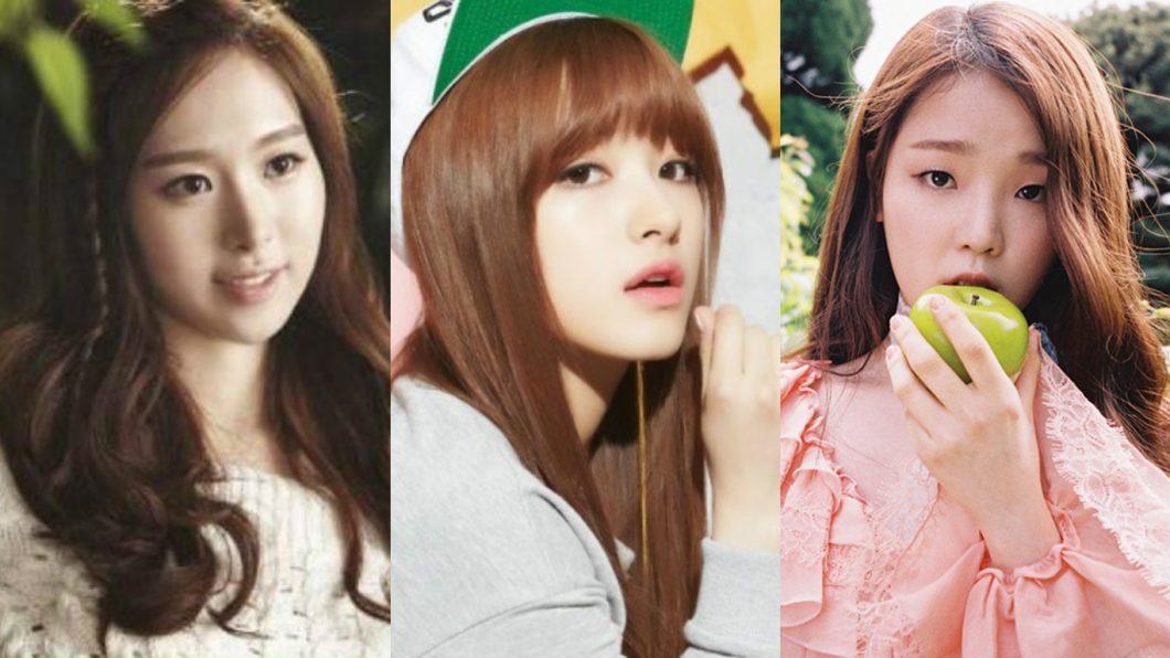 minjae-seunghee-clc-omg