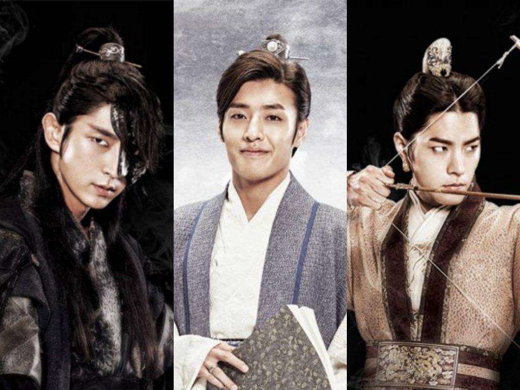 Lee-Joon-Gi-Kang-Ha-Neul-Hong-Jong-Hyun