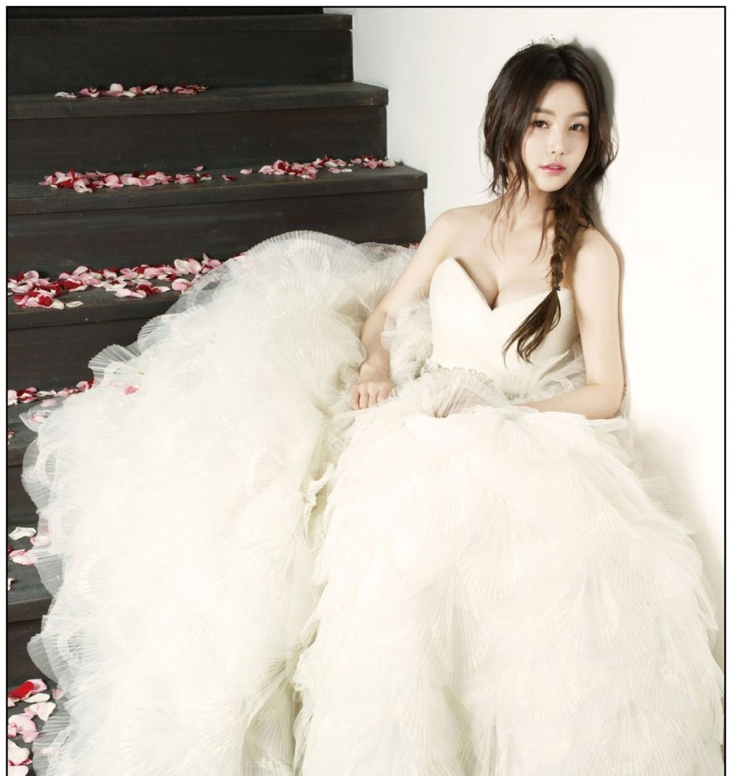 Nam-Gyu-Ri-남규리-InStyle-Weddings-photos