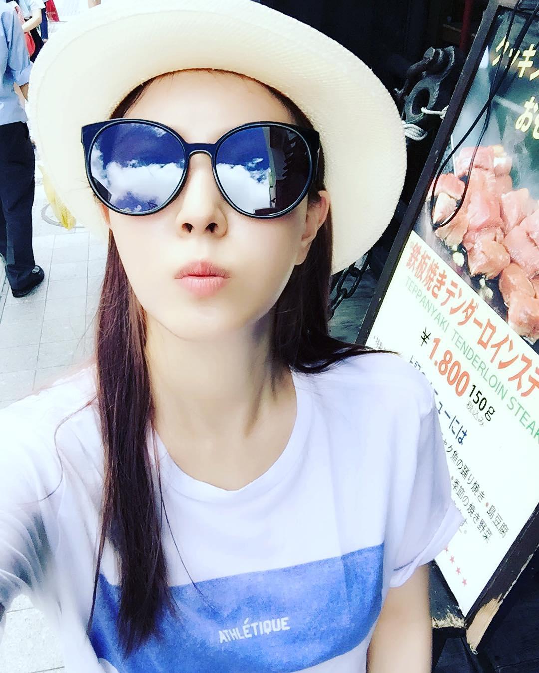 BoA - @https://www.instagram.com/boakwon/