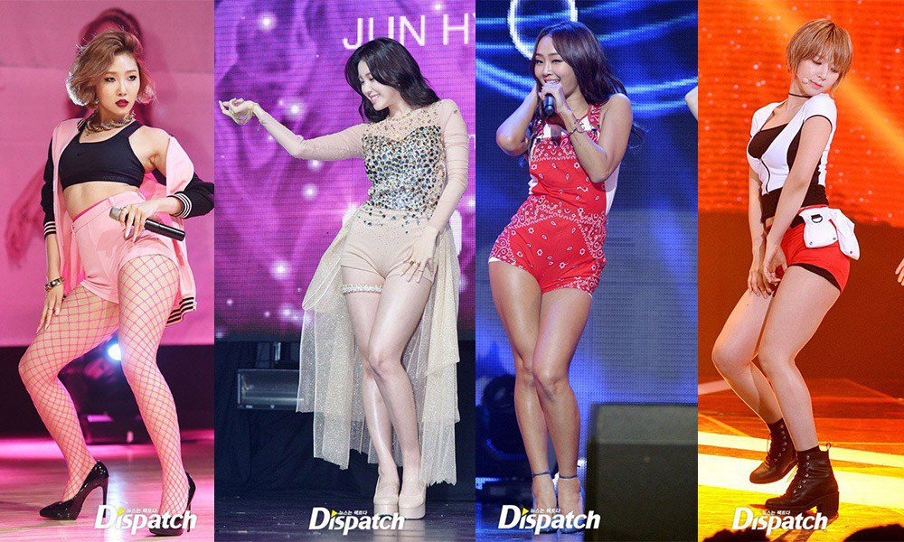 female-kpop-idols