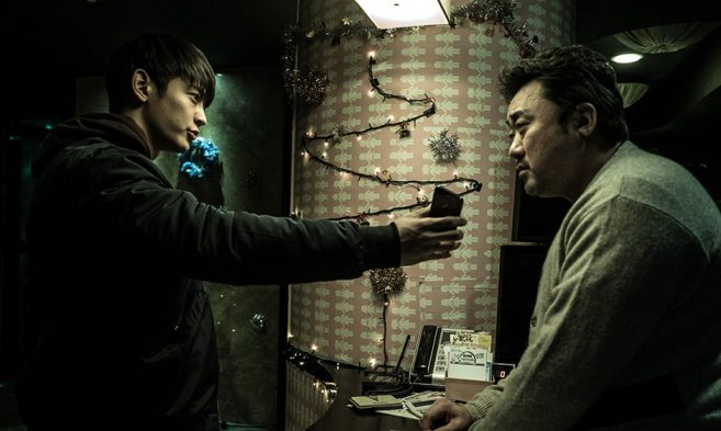 train-to-busan-ma-dong-seok-and-shinees-minho-are-mean-thugs-in-new-movie-derailed-cast-reveals-filming-experience