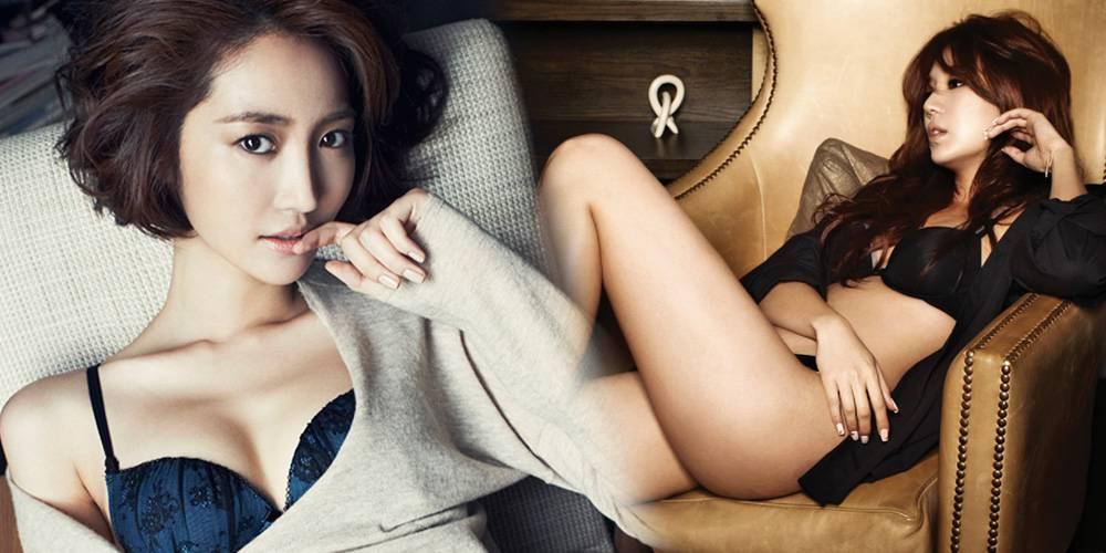 Топ 10 самых сексуальных актрис 2009
