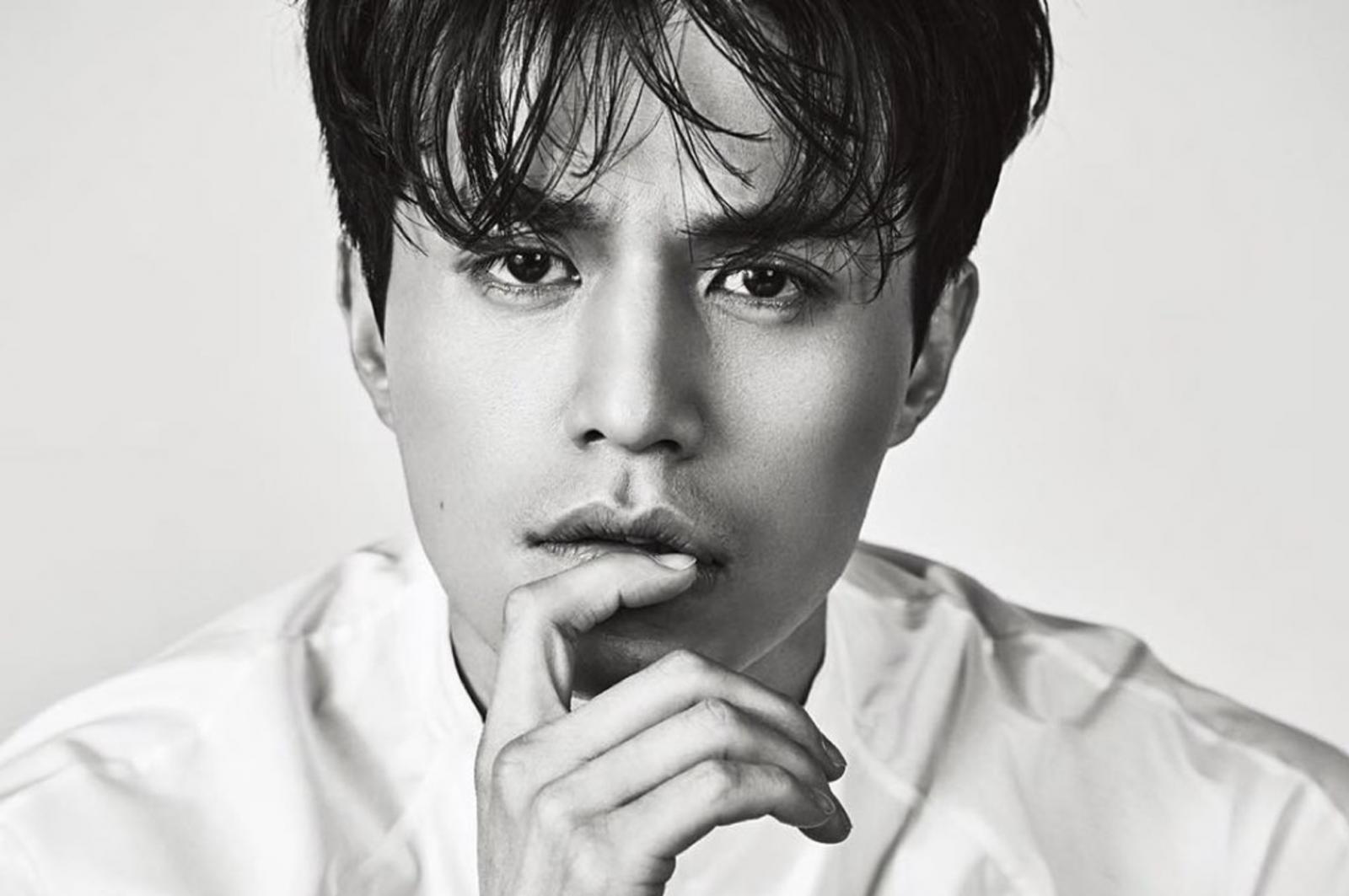 Самый сексуальный актер кореи