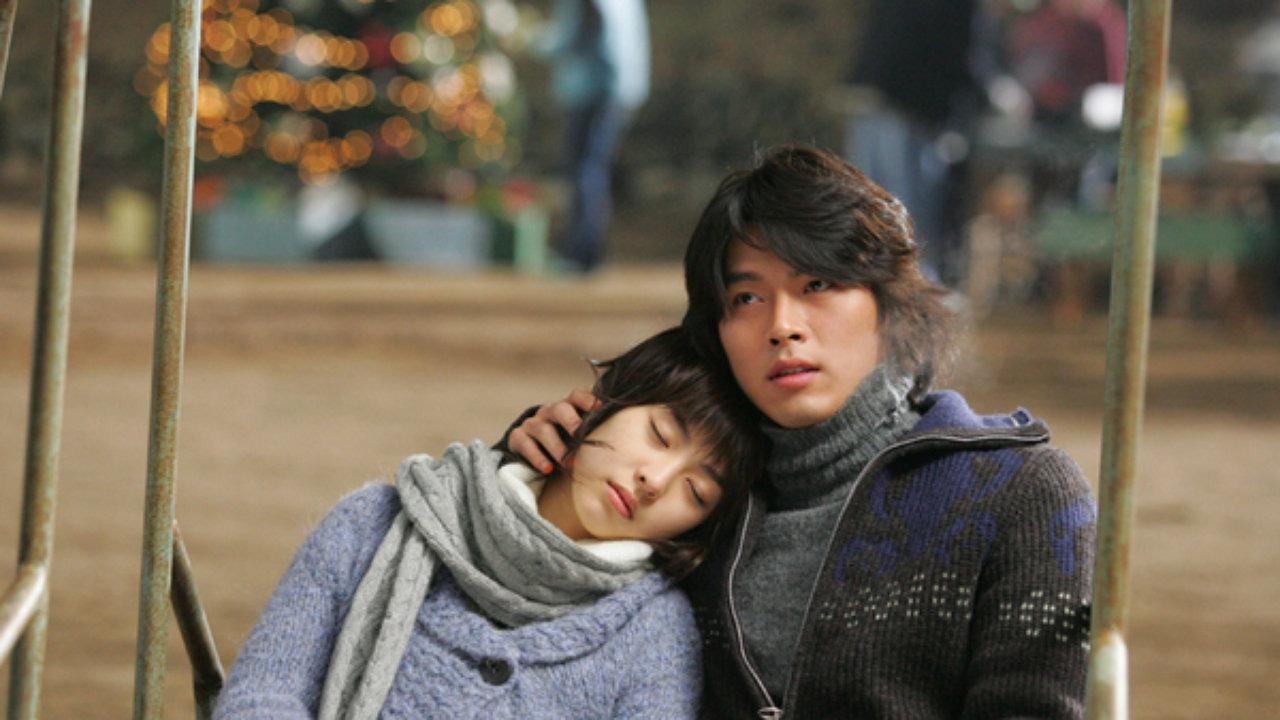 15 романтичных корейских фильмов обязательных к просмотру