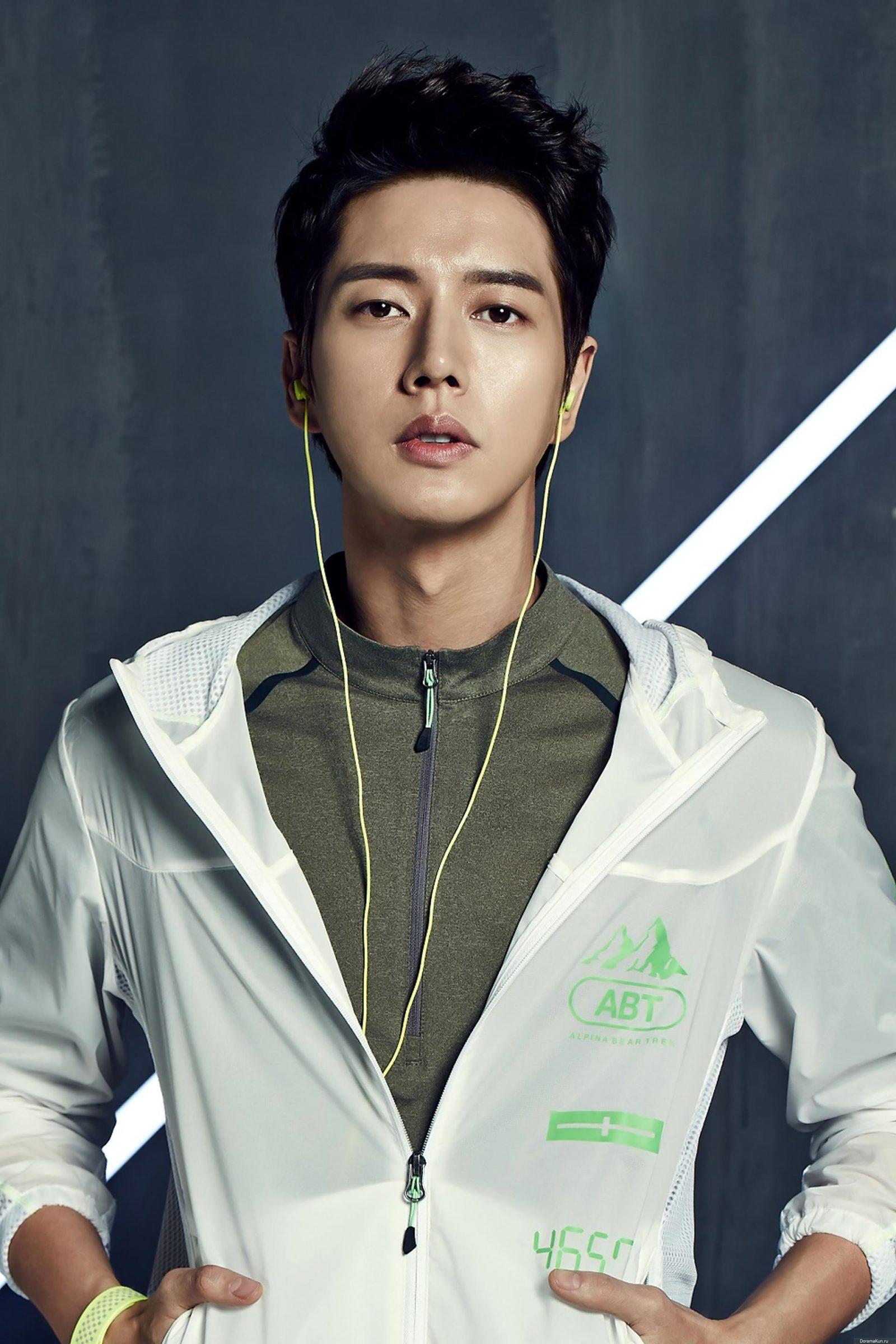 Самые сексуальные актеры кореи мужчины