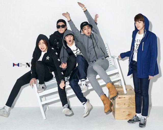 Сейчас на к-поп сцене появляется множество новых групп,но не всем дано добиться успеха,тк конкуренция