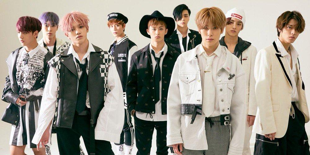 NCT 127 проведут фан-ивент в Таиланде! - K-POP