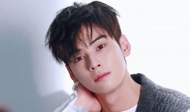 Ча Ын У рассказал о девушках-знаменитостях, которые являются его идеальным  типом - K-POP