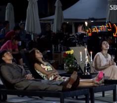 [Video] «Властелин солнца» — сцена у бассейна, мэйкинги 2013.09.06