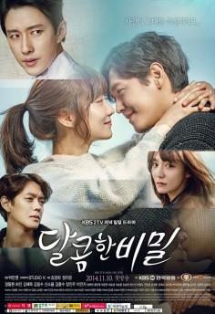 Сладкая тайна | Love & Secret |달콤한 비밀