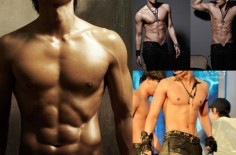 [DramaNews] 16 актёров с секси-телами!